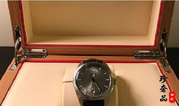 济南二手欧米茄手表回收价格能卖多少钱?