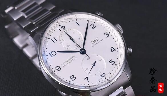 二手万国手表哪里回收,名表回收价格如何?