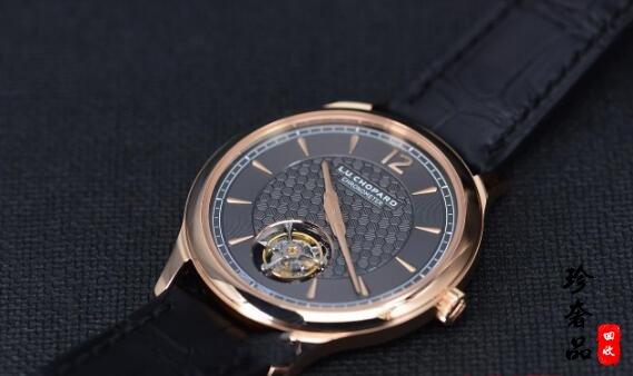 济南二手萧邦手表哪里可以回收?84万的腕表回收能卖多少钱?
