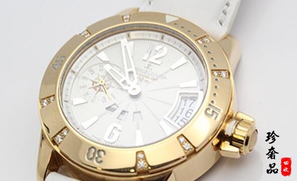 济南积家手表回收价格?二手腕表回收能卖多少钱