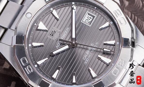 济南泰格豪雅手表回收价格一般是原价的几折?