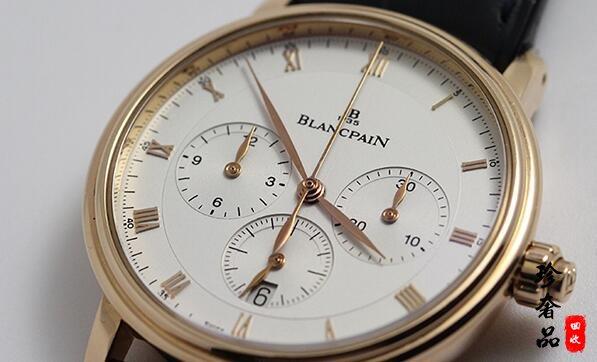 宝珀手表属于什么档次?二手回收价值如何