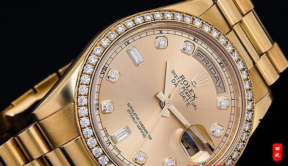 法穆兰手表和劳力士哪个回收价格高?