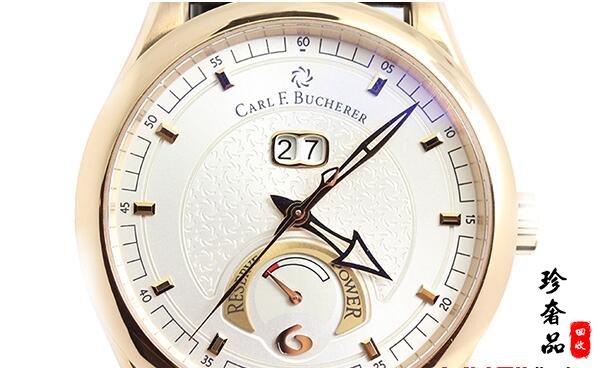 济南回收二手宝齐莱手表哪家价格高?一般回收能卖几折