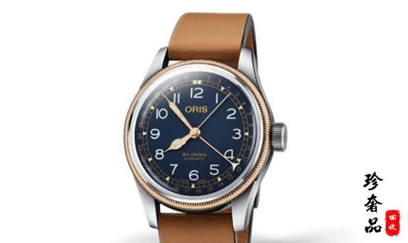 Oris豪利时和美度手表哪个价格好?二手回收市场行情几折