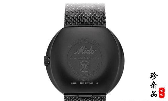 美度mido手表专柜回收旧表吗?哪里可以高价回收名表
