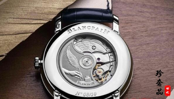 济南宝珀经典腕表回收价格是几折?正规手表回收店在哪里