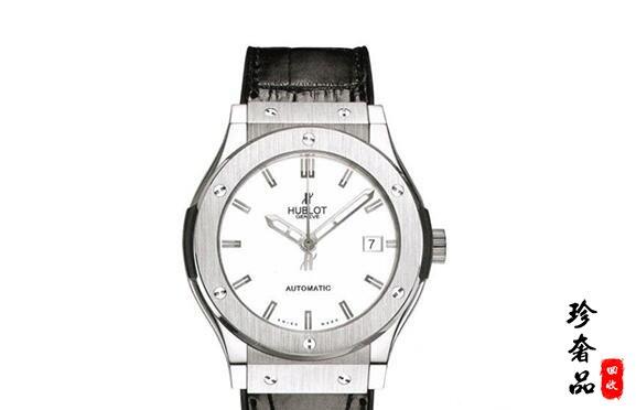 济南哪里回收二手宇舶手表?比较靠谱的店介绍
