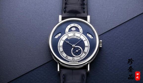 济南二手宝玑手表回收价格大概是多少钱?