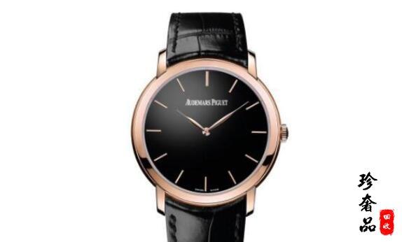 济南二十万买的二手品牌手表回收能卖多少钱?