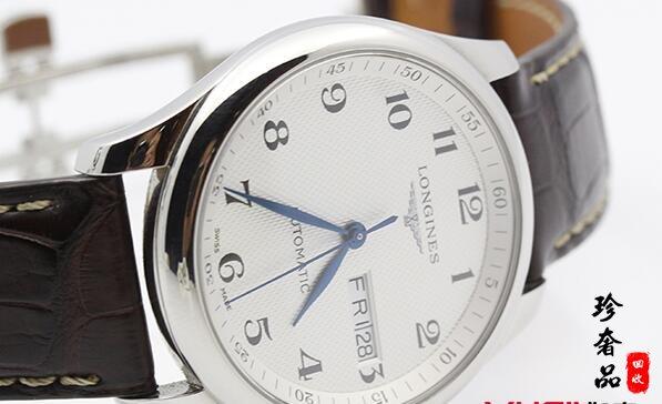 济南二手浪琴手表回收价格一般能卖几折