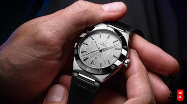 济南哪里有回收欧米茄手表?哪家二手回收店比较靠谱?