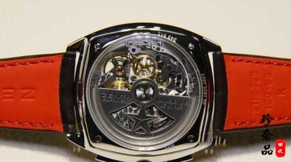 济南哪里回收二手真力时手表?腕表回收行情能有几折