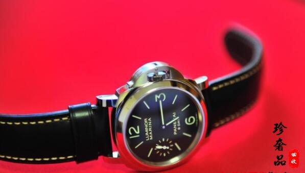 济南哪里回收沛纳海名表?二手腕表回收能卖多少钱