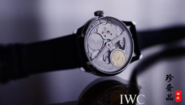 济南万国葡萄牙手表回收多少钱?经典葡7玩吧回收价格