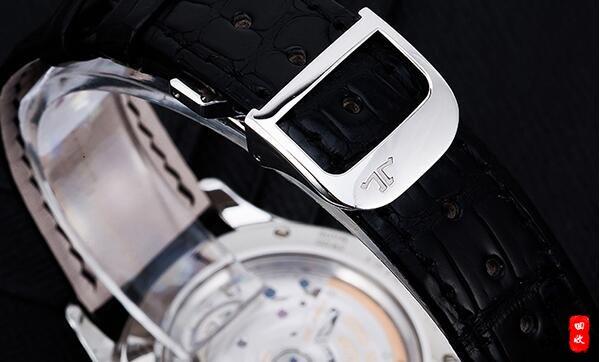 济南回收二手积家手表去哪里价格更让人放心?