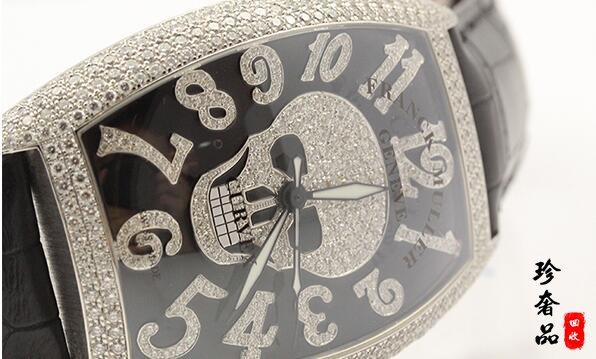 济南法穆兰手表回收价格怎么样?二手腕表回收行情如何