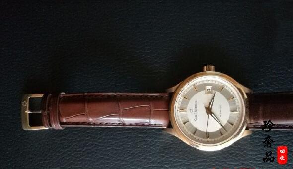济南宝齐莱手表回收行情如何,哪里回收手表价格高?