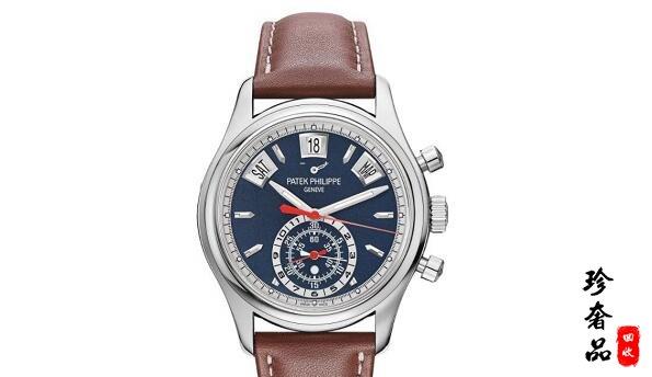 济南二手百达翡丽手表回收价格如何,在哪有手表鉴定机构?