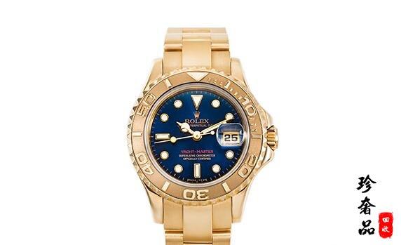 二手劳力士手表保养大约需要多少钱?