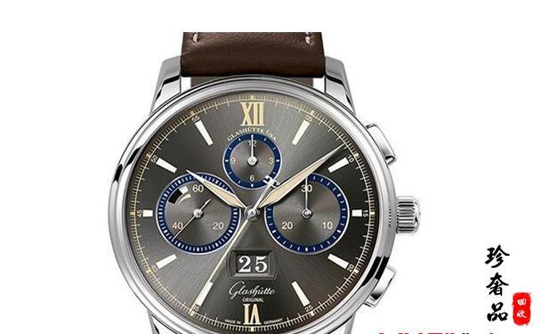 济南哪里回收格拉苏蒂手表,二手回收价值如何?