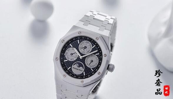 爱彼和积家手表回收哪个价格更保值一些