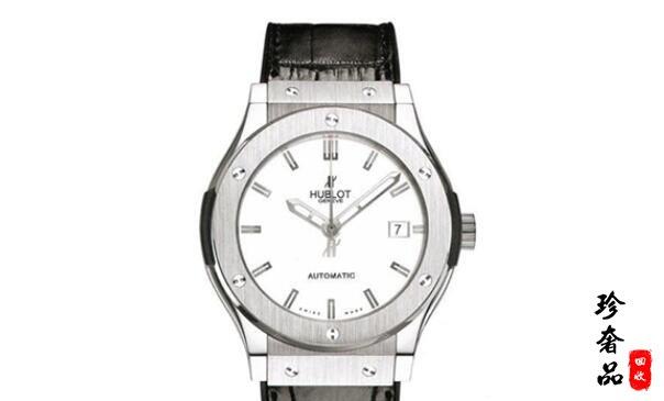 济南二手宇舶手表回收价格一般是多少钱?