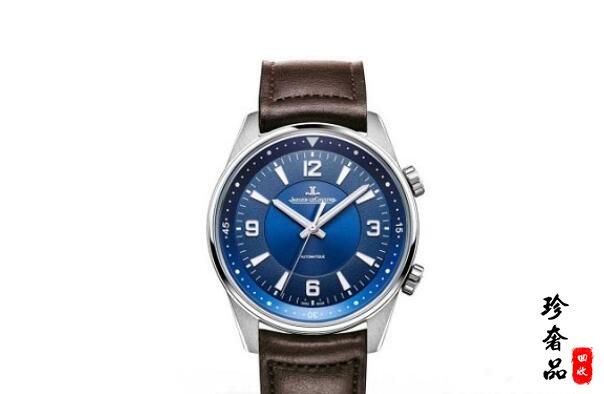 济南二手积家北宸系列手表回收价格怎么样?