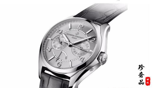济南二手江诗丹顿手表哪里有正规回收店?