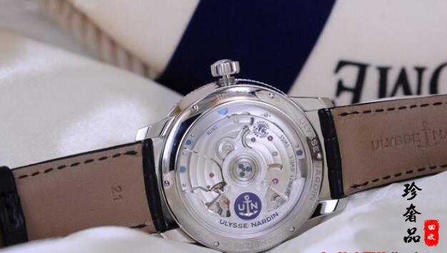 济南哪里回收二手雅典航海系列1183手表?