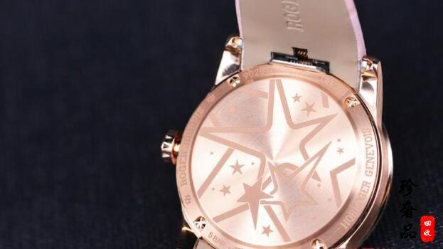 济南二手罗杰杜彼手表回收,王者系列回收价格如何