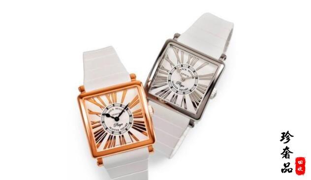 济南哪里回收法穆兰手表?二手法穆兰腕表回收价格如何?