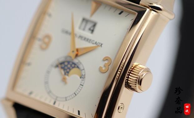 济南二手宝齐莱手表回收价格保值吗?