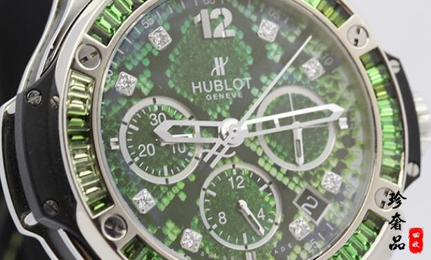 济南哪里有高价回收宇舶手表的店?去哪里卖表比较靠谱