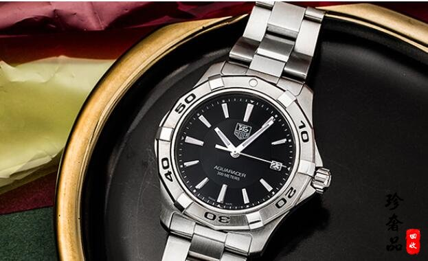 为什么泰格豪雅手表的回收价格那么便宜呢?
