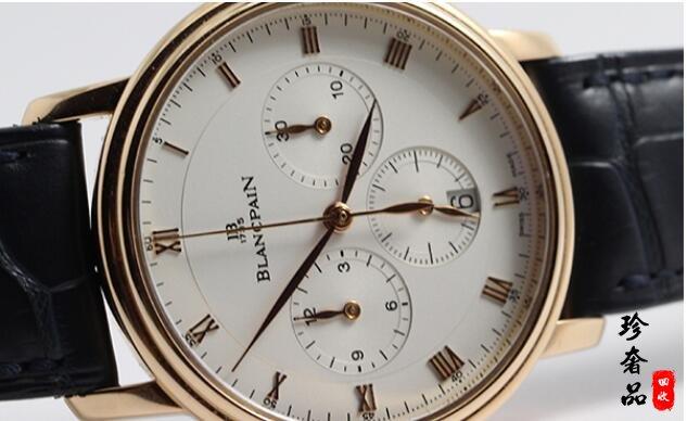 济南哪里可以回收宝珀手表?二手腕表回收行情怎么样
