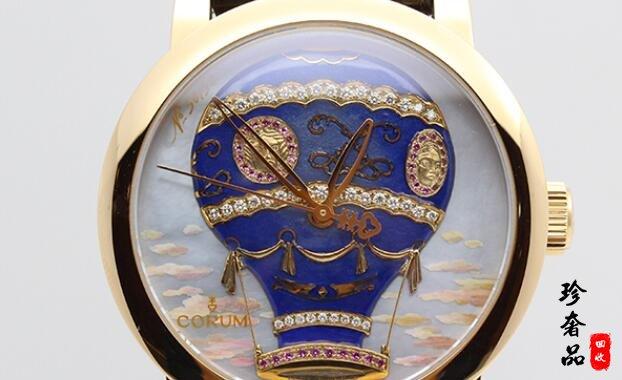 济南昆仑手表回收价格一般会是原价的几折?