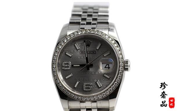 济南二手劳力士手表哪里回收价格比较靠谱?