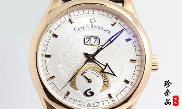 济南二手宝齐莱手表回收行情能有多少钱?