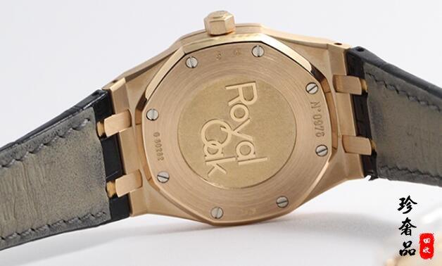 爱彼哪款手表回收价格比较保值