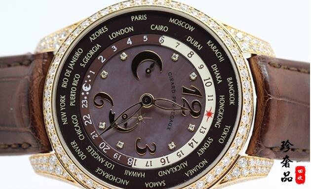宝珀和芝柏哪个手表更好回收?二手回收价格更高
