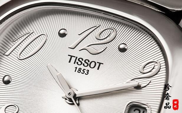 二手天梭手表回收有价值吗?奢侈品腕表回收行情