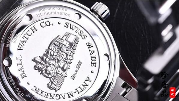 波尔工程师手表算什么档次?二手回收店收购吗