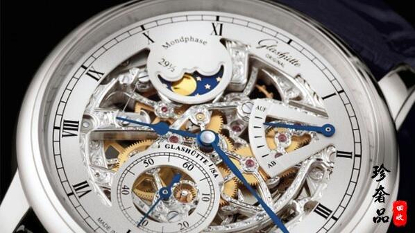济南哪里回收格拉苏蒂原创议员系列手表价格比较保值?