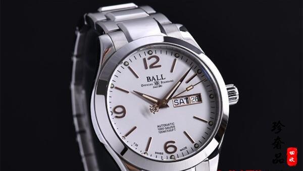 通勤腕表如何选择,日常佩戴实用性强坚固耐用的手表推荐