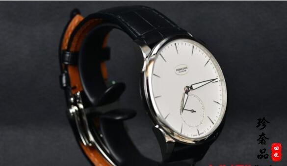 济南回收二手帕玛强尼手表价格大概有多少钱呢?