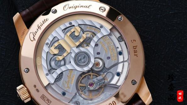 济南买的二手格拉苏蒂手表哪里可以回收?