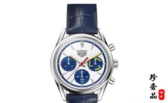 济南万宝龙1858系列手表回收价格能有几折
