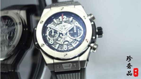 济南9成新的宇舶手表哪里可以高价回收