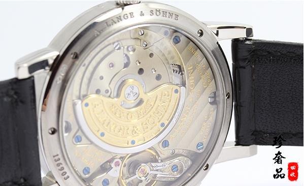 济南哪里有高价回收二手朗格手表的公司